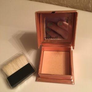 Benefit Makeup - Benefit Dandelion Twinkle mini